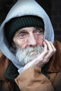 maltrato a personas mayores