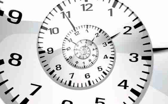 reloj rutinario