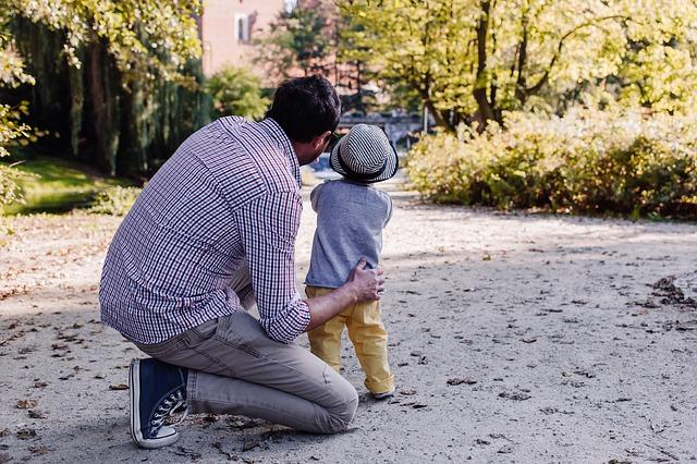paternidad y educación